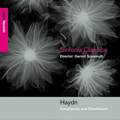 Symphonia Classica CD image