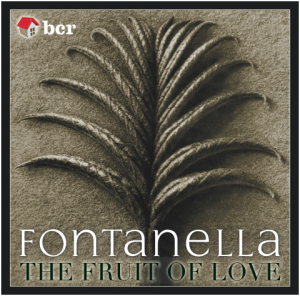 Fruit of Love CD image