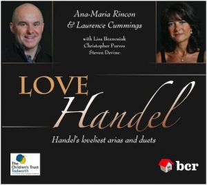 Love Handel CD image