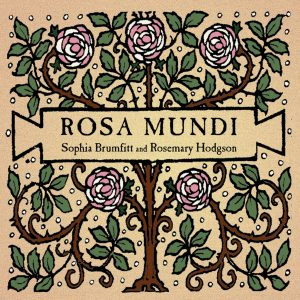 Rosa Mundi CD image