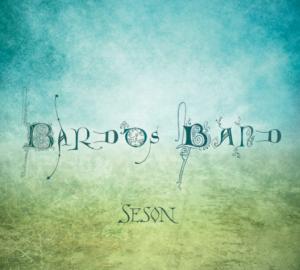 Seson CD image